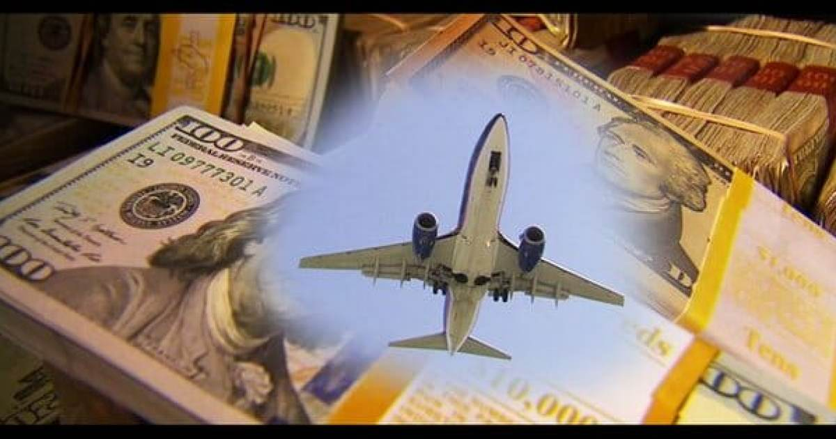 Daycare Scam: More Than $100 Million in Cash Shoved in Suitcases Flown to Middle East From Minnesota