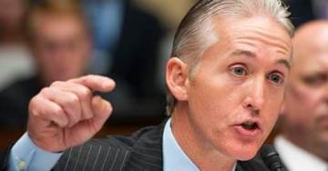Rep. Trey Gowdy 'Predicts' Deputy FBI Director Andrew McCabe Will Be FIRED By Next Week (VIDEO)