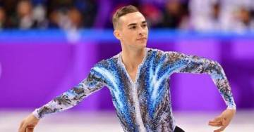 BACKFIRE: Gay Olympian Who Insulted Mike Pence Now Regrets His Dumb Decision