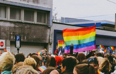 Seattle Pride Organizers Issue Statement After Concerns Of Event Charging White People 'Reparations Fee'