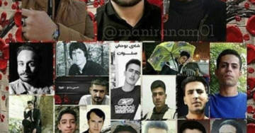 Iran Protests Update: Police Shoot Democracy Protesters Point Blank in the Street – The World Leaders Must Condemn Oppression!