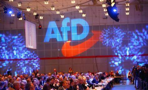 "AfD Wins in Court:  German Secret Police No Longer Allowed to Monitor or Call Party ""Suspect"""