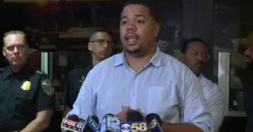 Milwaukee Alderman Threatens More Rioting If Inequities of Oppressed Community Not Rectified (VIDEO)