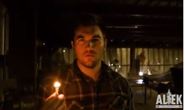 """""""Oregon Is Burning - I'm on a Mission to Put Out the Flames"""" - US Hero Alek Scarlatos Who Fought Off a Terrorist on French Train is Running for Congress in Oregon's 4th District (VIDEO)"""