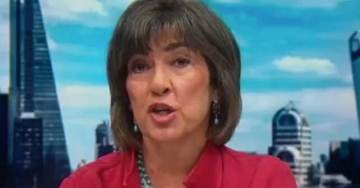 CNN's Christiane Amanpour Cheers For 'Necessary Activism' Against Trump (VIDEO)