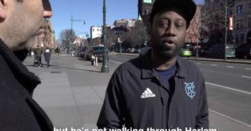 MUST SEE: Watch Joe Biden's Support from Black Community Evaporate in Real Time As He Is Exposed in Harlem — An Ami Horowitz Video