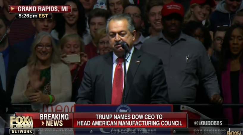 andrew-liveris-trump-rally