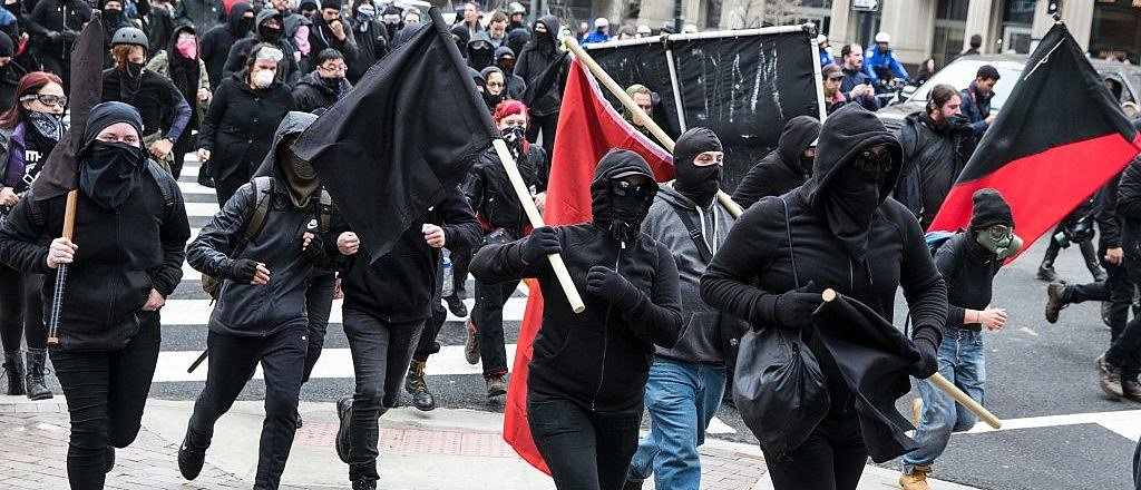 More Evidence Riots are Planned Ahead of Time by Groups Linked to the Democrat Party Like Antifa