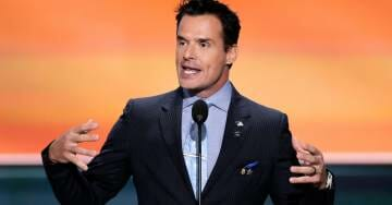 GOP Congressional Candidate Antonio Sabato Jr. Sounds the Alarm: Republican Voters' Ballots in CA Rejected For 'Unmatched Signatures'