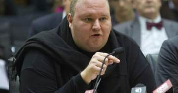 Kim DotCom: I Was Warned Not to Turn Over Seth Rich Evidence to Mueller