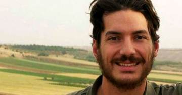 US Journalist Austin Tice Disappeared Six Years Ago in Syria – Today His Family Fights to Bring Him Home