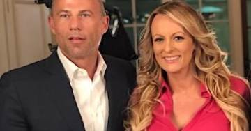 BREAKING: Federal Prosecutors Charge Michael Avenatti With Defrauding Porn Star Stormy Daniels