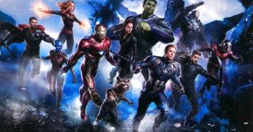 FINALLY: Reviews Come Out For 'Avengers: Endgame.' Here's What They Say.