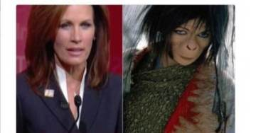 What Double Standard? Bill Maher Posts Photos Comparing GOP Politician to 'Planet of the Apes' Monkey – NO MEDIA OUTRAGE