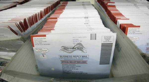 Hundreds of Thousands of Ballots Were Shipped from New York to Pennsylvania – So who Was Behind This?