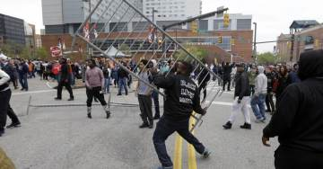 Psychiatrist: Self-Hating Blacks With Low Self-Esteem & Anger Issues Are Rioting in Baltimore (VIDEO)