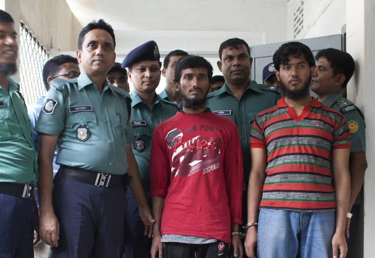Second Anti-Islamist Blogger Hacked to Death in Dhaka, Bangladesh