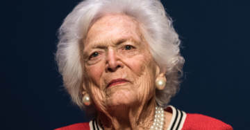 Roger Stone: Barbara Bush a Mean Spirited, Nasty and Entitled Woman Who Lied About Me