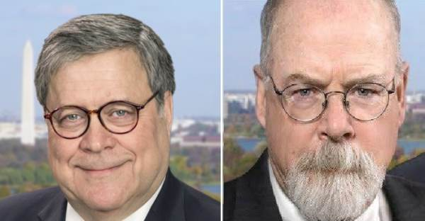 GET YOUR POPCORN READY – Four Different Reports Released Last Night Indicate the Days Ahead Will be Devastating for the DEEP STATE! Barr-durham--600x312