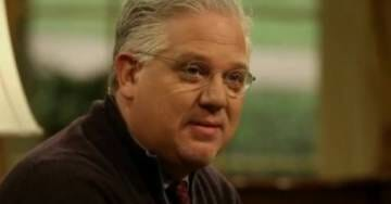 """Glenn Beck Admits Cruz's VP Pic Was a """"Desperate"""" Move and """"Last Call"""" to Save Campaign (Video)"""
