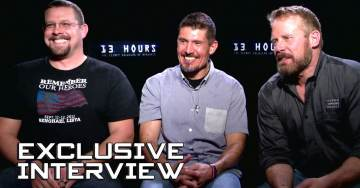 "BENGHAZI HEROES Endorse Donald Trump=> ""There Is No Question Trump Will Protect Our Warriors"""