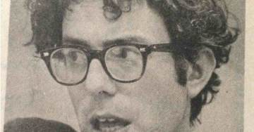 FYI: Bernie Sanders a Bum Who Didn't Earn His First Paycheck Until Age 40 Then Wormed His Way into Politics