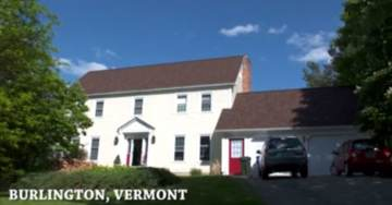 Historical Reminder: Communism ONLY Helps Those on the Very Top – Here's a Look at Bernie's Three Lavish Homes