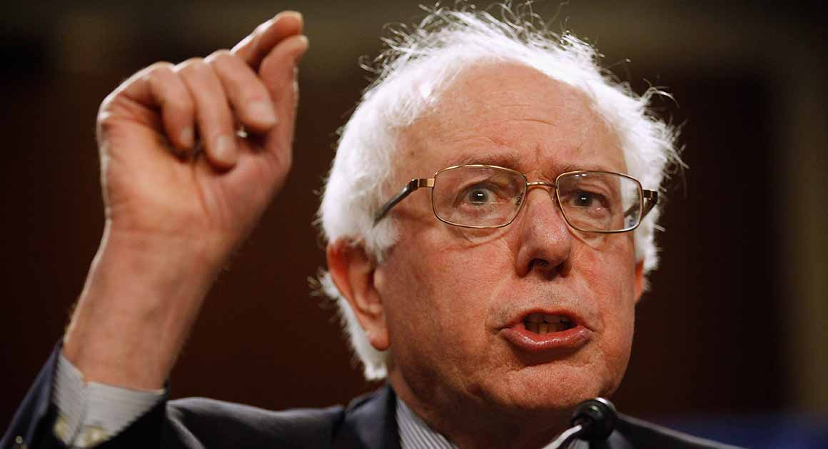 Mueller Indictment Shows Russian Conspiracy to Support Bernie Sanders
