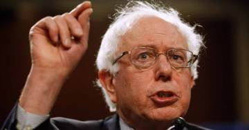 KA-CHING! Socialist Bernie Sanders, Who Owns Three Houses, Admits He's a Millionaire