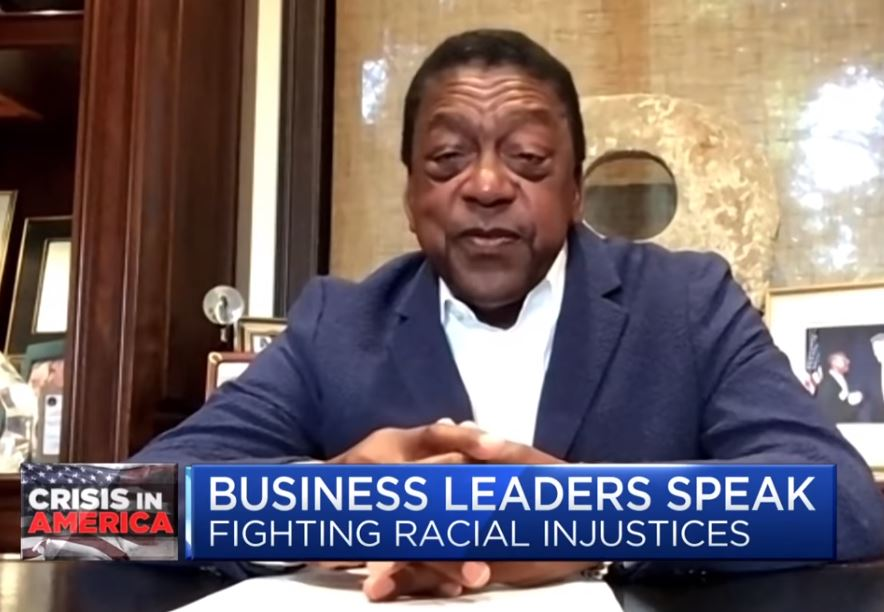 BET Founder Calls for $14 Trillion in Reparations to 42 Million African American Including a $350,767 One-Time Payment