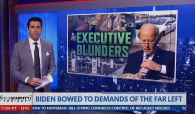 Biden Begs OPEC and US Oil Companies to Pump More Oil as Prices Surge After He Cracked Down on US Production (VIDEO)
