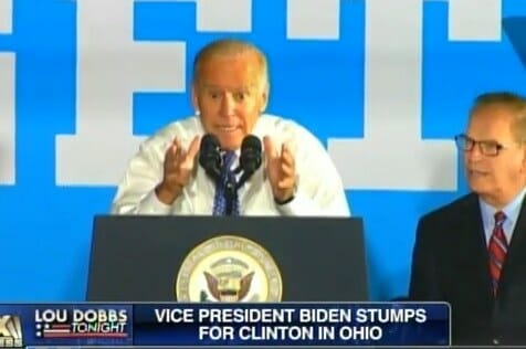 biden creepy weird