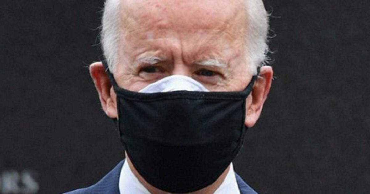 Using Liberal Logic: Joe Biden Is Responsible for the Death of Over 85,000 Americans In the Last Month Who Died from COVID