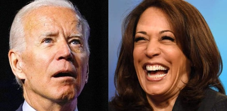 Kamala Harris Takes Call with Israeli Prime Minister Benjamin Netanyahu on Behalf of Joe Biden