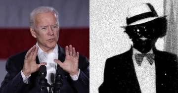 Handsy Joe Biden to Launch His Presidential Campaign in Charlottesville, Virginia So He can Race-Bait — No Word Yet if Governor Blackface Will Attend