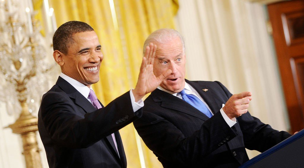 Exclusive: Timeline Ties the Bidens, Soros and Even Barack Obama to Ukrainian Affairs Starting in 2014
