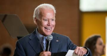 FREEFALL: Biden Plunges To 4th Place In New Poll