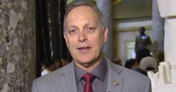 """Trump-hating Democrat Unfit to Lead Impeachment Inquiry"" – Rep. Andy Biggs Introduces Motion to Censure Liar Adam Schiff"