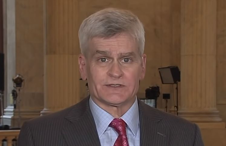 Louisiana GOP Executive Committee Votes Unanimously to Censure Senator Bill Cassidy Over Sham Impeachment Vote