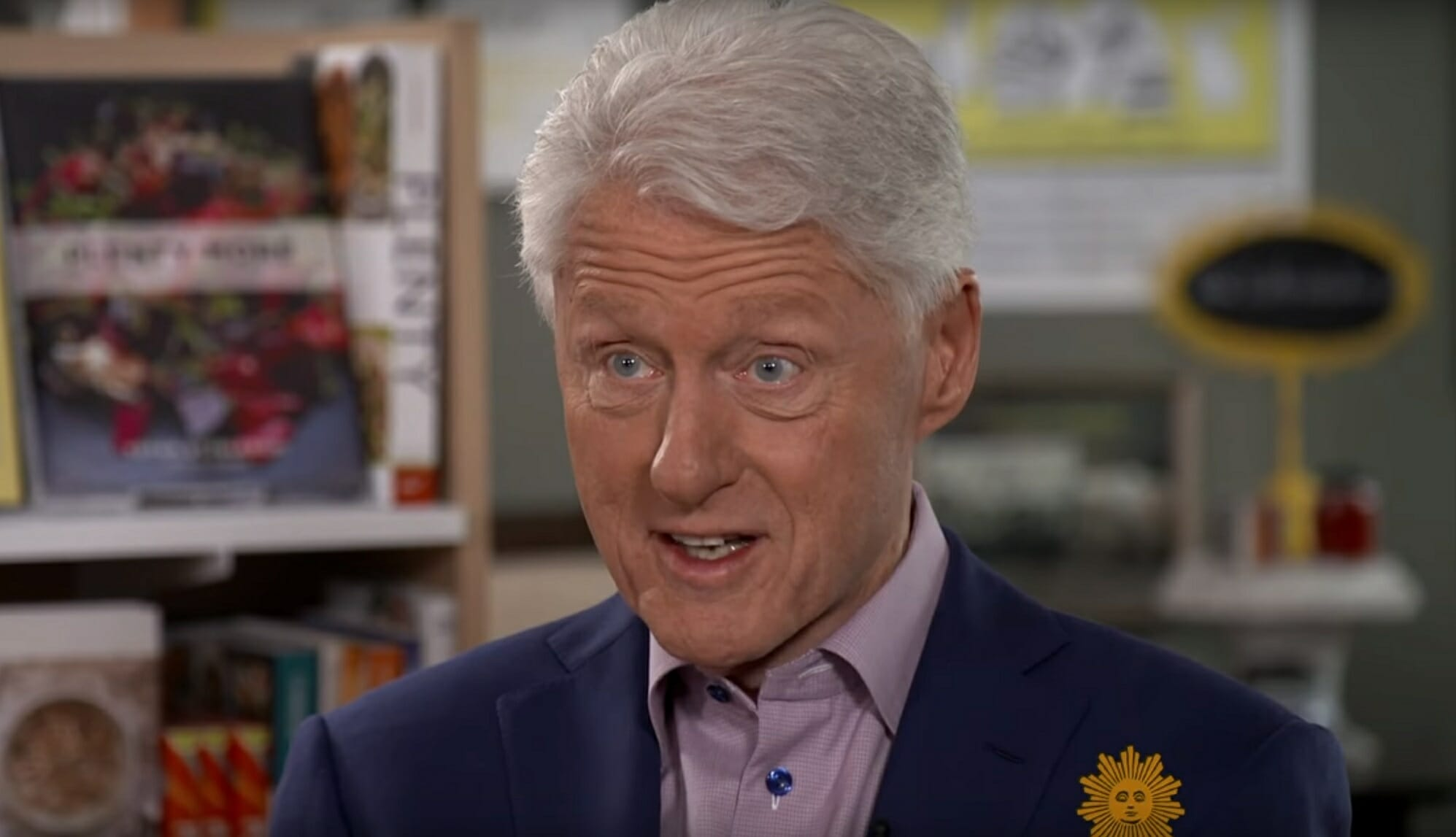 BREAKING: Bill Clinton Hospitalized with an Infection