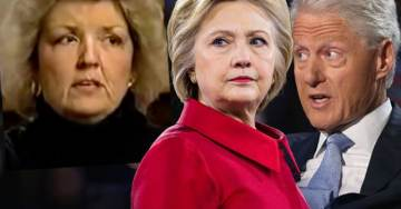 Juanita Broaddrick Unleashes on Oprah For Ignoring Her Sexual Assault Allegations Against Bill Clinton