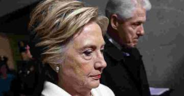 ROGER STONE EXCLUSIVE: The Sexual Assaults of Bill Clinton and Why Hillary Lies About Them