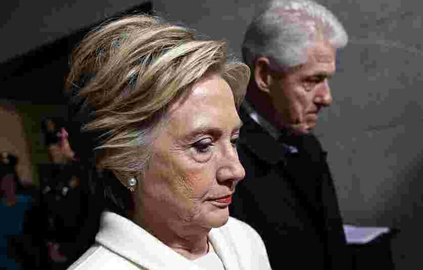 CLINTON NIGHTMARE! Chief Financial Officer of Clinton Foundation Turns Government Informant on Crime Family