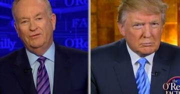 Bill O'Reilly Doubles Down on Secret Tape: Woman Offered $200K To Make Sexual Harassment Claims Against Trump! (AUDIO)