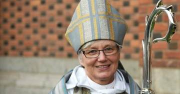"""Church of Sweden Sets New Gender Neutral Rules: God Will No Longer Be Called """"He"""" or """"Lord"""""""