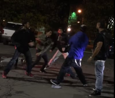 blacks salt lake city assault
