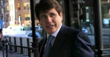 BREAKING: President Trump Commutes Former Illinois Governor Rod Blagojevich's Sentence