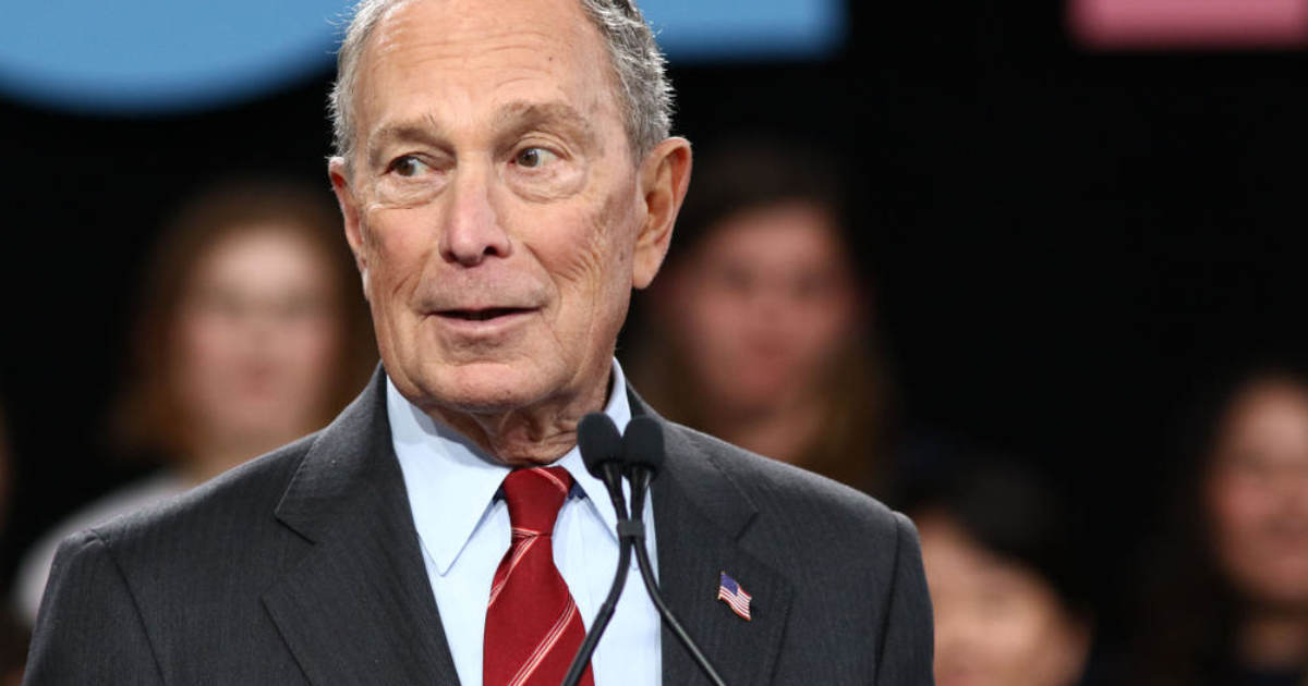 "Bloomberg Is Paying More Each Month for ""Social Media Influencers"" to Promote His Campaign Than Russia Paid for Internet Ads During Entire 2016 Election"