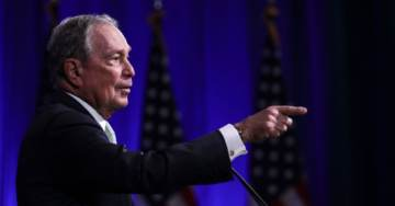 BREAKING: Trump Campaign Will No Longer Credential Bloomberg News Reporters