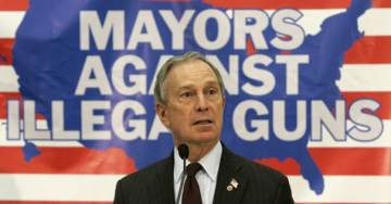 Reports: Bloomberg Prepping Run for Democrat Presidential Nomination; Billionaire Former NYC Mayor Expected to File in Alabama Primary Friday